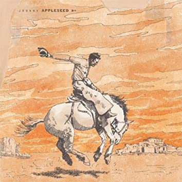 Johnny Appleseed EP