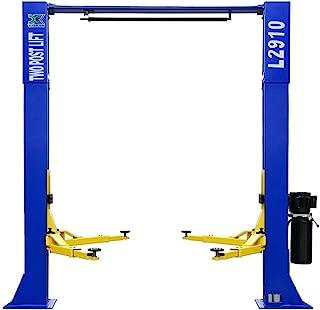 XK 4 kg sobre a cabeça L 2910 2 postes de elevação para carro de caminhão