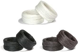 irish waxed linen thread