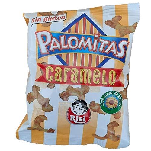 Palomitas Caramelo Risi - Caja 30 Unidades