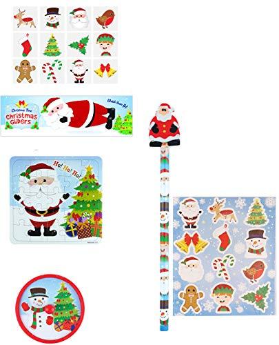 GEO-VERSAND Unisex Spar Set - Mädchen Jungen Spielzeug und Süßigkeiten Set Geschenke Paket Konvolut unter 1 Euro Spielsachen (20 TLG. Unisex (Spar Set))