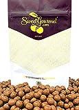 SweetGourmet Milk Chocolate Covered Espresso Coffee Beans | 1 Pound