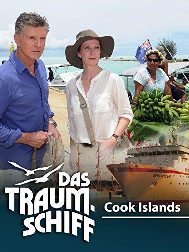 Das Traumschiff - Cook Islands