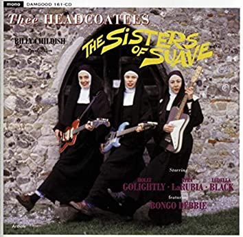 The Sisters of Suave