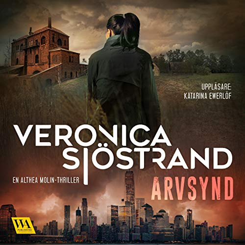 Arvsynd cover art