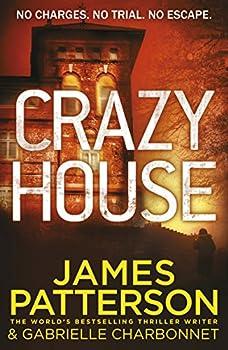 Paperback CRAZY HOUSE Book