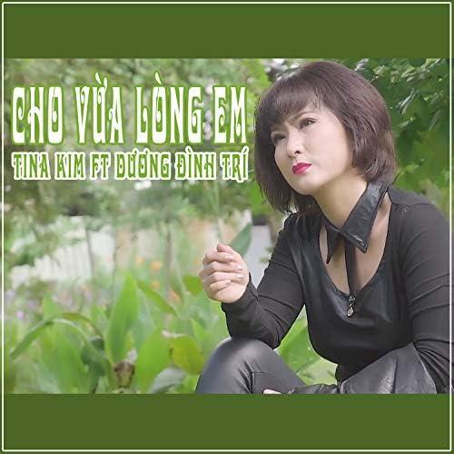 Tina Kim feat. Duong Dinh Tri