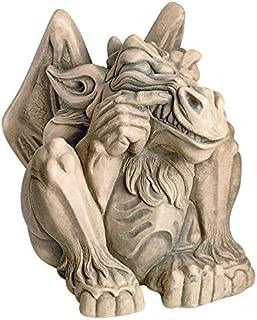 Design Toscano Feast on Fools Gargoyle Statue: Large