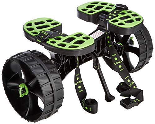 The Ultimate Kayak and Canoe Trolley