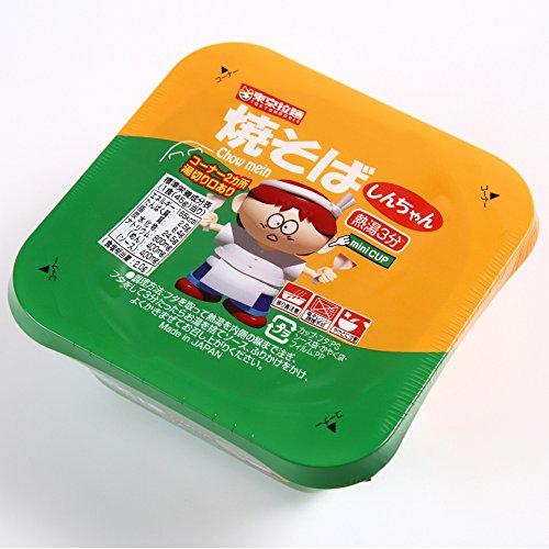 東京拉麺 しんちゃん焼そば 45g