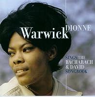 Sings Bacharach & David Songbook by Dionne Warwick