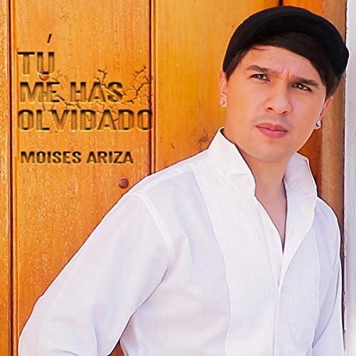 Moises Ariza