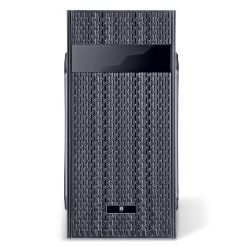 iball-intel High Performance Desktop Computer (Core i5, H61 Mother Board 8 GB RAM, 500 GB HDD, 120 GB SSD, WiFi) Best for Online Classes