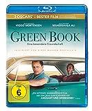 Green Book - Eine besondere Freundschaft [Alemania] [Blu-ray]