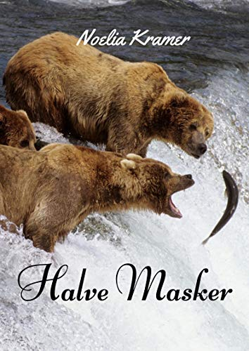 Halve Masker (Danish Edition)