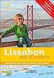 NATIONAL GEOGRAPHIC Familien-Reiseführer Lissabon mit Kindern