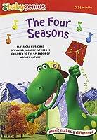 Baby Genius: Four Seasons [DVD] [Import]