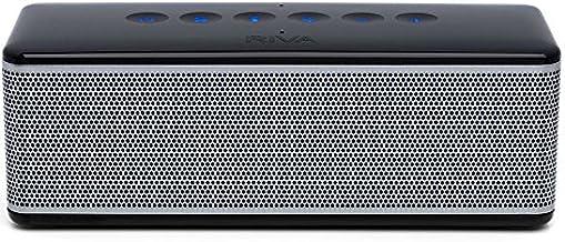 RIVA Audio S - Altavoz portátil (Bluetooth, 30W, IPX4, estéreo) Negro