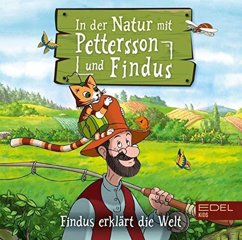 In der Natur mit Pettersson und Findus - Findus erklärt die Welt - Das Wissens-Hörspiel