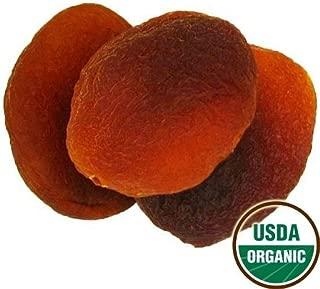 Organic Turkish Apricots, 2 lbs