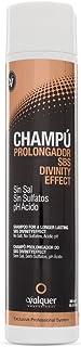 Válquer Champú Prolongador SBS Divinity Effect - 300 ml