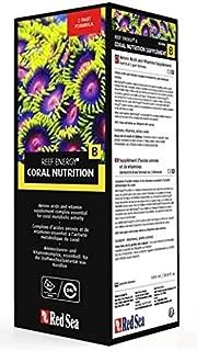Red Sea Reef Energy Amino Acids & Vitamins Nutrition-B for Aquarium, 1L