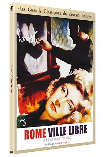 Rome ville libre [Francia] [DVD]