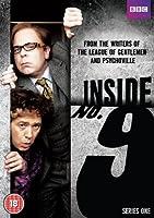 Inside No. 9 [DVD] [Import]