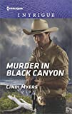 Murder in Black Canyon (The Ranger Brigade: Family Secrets Book 1) (English Edition)