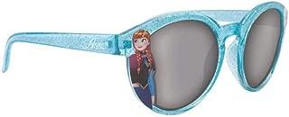 Disney Blau Sparkly Kunststoff-Sonnenbrille