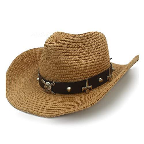 RZL Sombreros de Sol de Verano, Sombrero de Sol de Verano con...