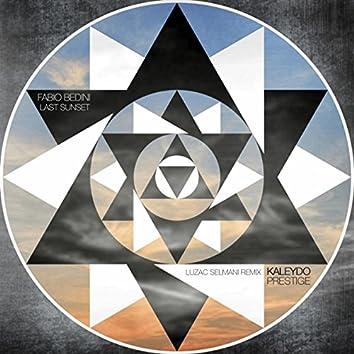 Last Sunset (Luzac Selmani Remix)
