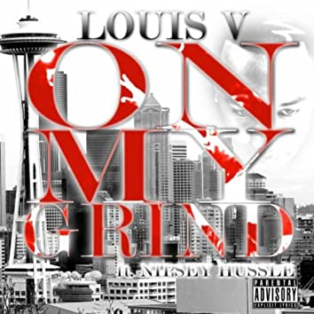 On My Grind (feat. Nipsey Hussle)