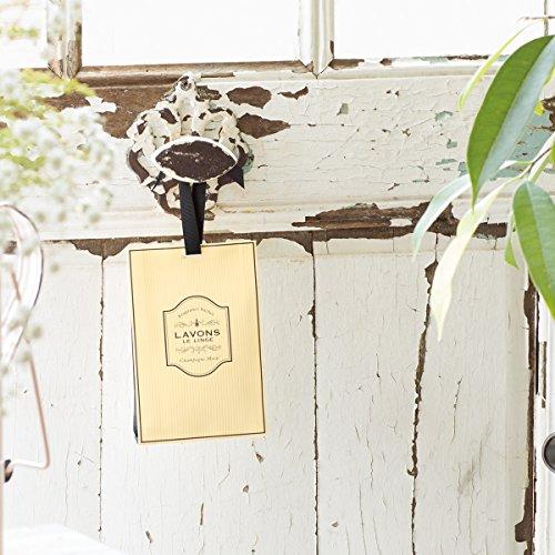 ラボン香りサシェ(香り袋)シャイニームーンの香り