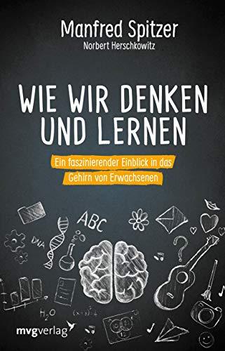 Wie wir denken und lernen: Ein faszinierender Einblick in das Gehirn von Erwachsenen