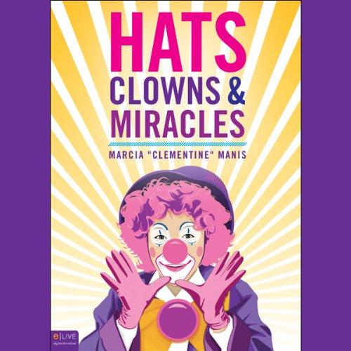 Hats, Clowns, and Miracles copertina