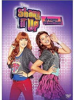 Shake It Up  Mix It Up Laugh It Up