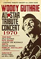Woody Guthrie All-star Tribute Concert 1970 [DVD]