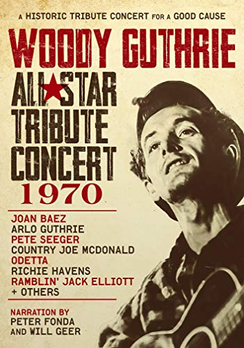 Woody Guthrie: All-Star Tribute ...