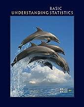 understanding basic statistics 8th edition brase