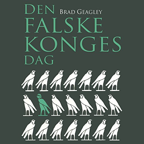 Den falske konges dag cover art