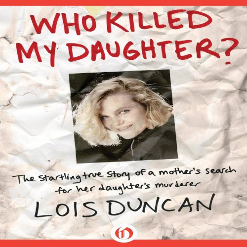 Who Killed My Daughter? cover art
