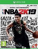 NBA 2K19 - Xbox One [Edizione: Francia]