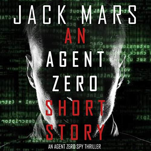 An Agent Zero Short Story cover art