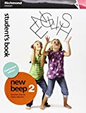 NEW BEEP 2 STUDENT'S CUSTOMIZED PACK - 9788466820653