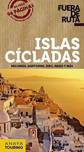 Islas Cícladas (Fuera De Ruta)
