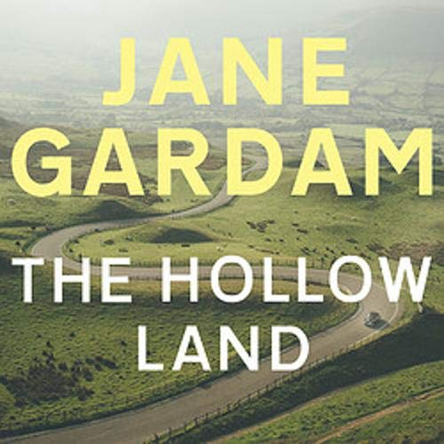 The Hollow Land cover art