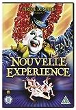 Cirque Du Soleil Presents Nouvelle Experience [Import anglais]