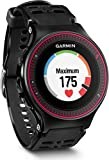 Garmin Forerunner 225 WHR GPS-Laufuhr - Herzfrequenzmessung am Handgelenk, Fitness-Tracker