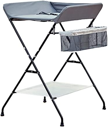 ALBB Travel Cot Bassinet for Baby Kids with Swing Function  Summer Baby Crib